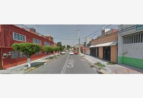 Foto de casa en venta en zacatecas 0, valle ceylán, tlalnepantla de baz, méxico, 8349844 No. 01