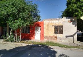 Foto de terreno habitacional en venta en zacatecas 01, ciudad lerdo centro, lerdo, durango, 0 No. 01