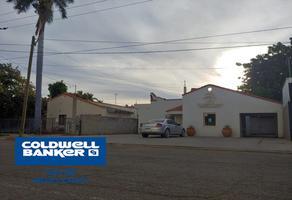 Foto de terreno habitacional en venta en zacatecas #161 a y b , ciudad obregón centro (fundo legal), cajeme, sonora, 6703353 No. 01