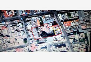 Foto de terreno habitacional en venta en zacatecas 300, huerta real, san luis potosí, san luis potosí, 17734786 No. 01