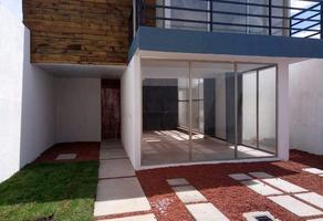 Foto de casa en venta en zacatecas 7, san miguel atlamajac, temascalapa, méxico, 0 No. 01