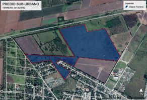 Foto de terreno habitacional en venta en zacatecas , aviación, ebano, san luis potosí, 6845946 No. 01