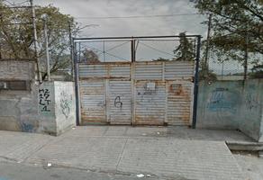 Foto de terreno habitacional en venta en zacatecas , chalma de guadalupe, gustavo a. madero, df / cdmx, 4637723 No. 01