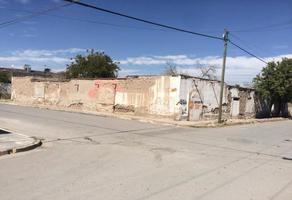 Foto de terreno habitacional en venta en zacatecas esquina coronado 2, 20 de noviembre, lerdo, durango, 0 No. 01