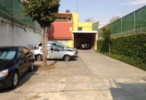 Foto de casa en venta en zacatecas , héroes de padierna, la magdalena contreras, df / cdmx, 0 No. 01