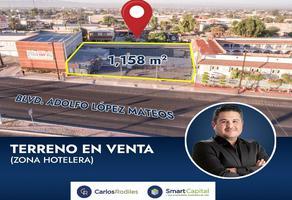 Foto de terreno comercial en venta en  , zacatecas, mexicali, baja california, 0 No. 01