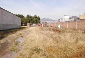 Foto de terreno habitacional en venta en zacatecas norte , ecatepec centro, ecatepec de morelos, méxico, 17763351 No. 01