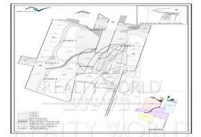 Foto de terreno industrial en venta en  , zacatecas, pesquería, nuevo león, 17332207 No. 01