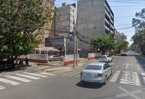 Foto de terreno comercial en venta en zacatecas , roma norte, cuauhtémoc, df / cdmx, 0 No. 01
