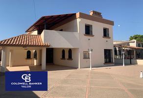 Foto de casa en renta en zacatecas , urbanizable 4, cajeme, sonora, 17570211 No. 01
