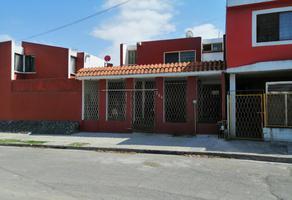 Foto de casa en venta en zacatenco 304, la joya infonavit 1er. sector, guadalupe, nuevo león, 0 No. 01