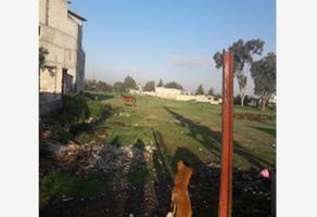 Foto de terreno habitacional en venta en zacatenco , san salvador atenco, atenco, méxico, 18247318 No. 01