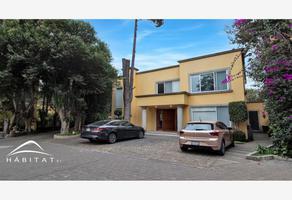 Foto de casa en venta en zacatepec 1, toriello guerra, tlalpan, df / cdmx, 18530545 No. 01
