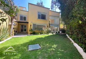 Foto de casa en condominio en venta en zacatepec , toriello guerra, tlalpan, df / cdmx, 0 No. 01