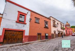 Foto de local en venta en zacateros 21, aurora, san miguel de allende, guanajuato, 0 No. 01