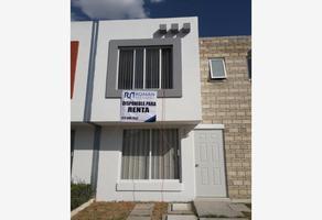 Foto de casa en renta en zacatlan 43, san francisco acatepec, san andrés cholula, puebla, 0 No. 01