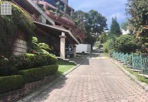 Foto de casa en renta en  , zacayucan peña pobre, tlalpan, df / cdmx, 15402826 No. 01