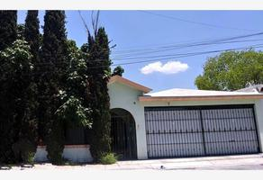 Foto de casa en venta en zachila 121, los pinos, saltillo, coahuila de zaragoza, 0 No. 01