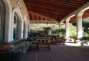 Foto de rancho en venta en zacualpan , zacualpan de amilpas, zacualpan, morelos, 6220700 No. 01