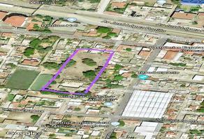 Foto de terreno habitacional en venta en  , zacuautitla, coacalco de berriozábal, méxico, 14012442 No. 01