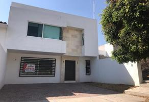 Foto de casa en renta en zafiro 154, barranca del refugio, león, guanajuato, 0 No. 01