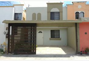 Foto de casa en venta en zafiro 244, fuentes de guadalupe, guadalupe, nuevo león, 19970284 No. 01