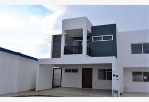 Foto de casa en venta en zafiro 37, residencial victoria, león, guanajuato, 20764155 No. 01