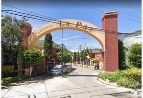 Foto de casa en venta en zafiro 5, los reyes acaquilpan centro, la paz, méxico, 0 No. 01