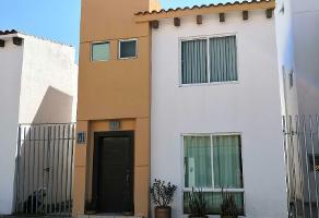 Foto de casa en venta en zafiro , bonanza residencial, tlajomulco de zúñiga, jalisco, 6775235 No. 01