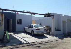 Foto de casa en venta en zafiro entre prosperidad 228, el progreso, la paz, baja california sur, 0 No. 01