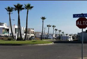 Foto de terreno habitacional en venta en zafiro l-42 manzana 21 , nuevo municipio, playas de rosarito, baja california, 17546927 No. 01