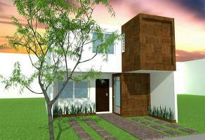 Foto de casa en venta en zafiro , la merced (ramírez garcía), león, guanajuato, 14056637 No. 01