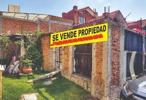 Foto de terreno habitacional en venta en zafiro , miguel hidalgo 4a sección, tlalpan, df / cdmx, 0 No. 01