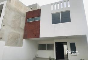 Foto de casa en venta en zafiro , residencial hestea, león, guanajuato, 0 No. 01