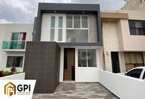 Foto de casa en venta en zafiro residencial , residencial hestea, león, guanajuato, 21990983 No. 01