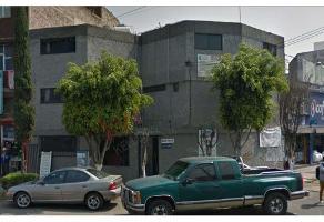 Foto de edificio en venta en zahuatlán 232, la romana, tlalnepantla de baz, méxico, 15477712 No. 01