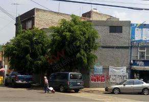 Foto de edificio en venta en zahuatlán 232, la romana, tlalnepantla de baz, méxico, 0 No. 01