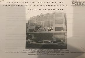 Foto de edificio en venta en zahuatlan , san javier, tlalnepantla de baz, méxico, 14359373 No. 01
