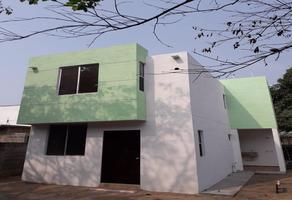 Foto de casa en venta en zaire , solidaridad voluntad y trabajo, tampico, tamaulipas, 0 No. 01