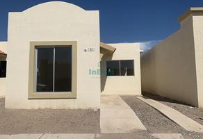Foto de casa en venta en zaires , hermosillo centro, hermosillo, sonora, 0 No. 01
