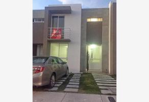 Foto de casa en renta en zakia 1, parque industrial el marqués, el marqués, querétaro, 12184387 No. 01