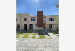 Foto de casa en venta en zakia 15, zakia, el marqués, querétaro, 0 No. 01