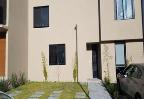 Foto de casa en venta en zakia , el marqués, querétaro, querétaro, 0 No. 01