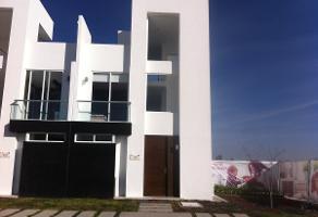 Foto de casa en venta en zakia , la purísima, querétaro, querétaro, 14234834 No. 01
