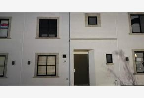 Foto de casa en renta en zakia , santa cruz, el marqués, querétaro, 17179765 No. 01