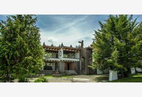 Foto de terreno habitacional en venta en zamarrero 111, zamarrero, zinacantepec, méxico, 12971497 No. 01