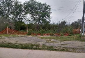 Foto de terreno habitacional en renta en  , zambrano, montemorelos, nuevo león, 10214804 No. 01