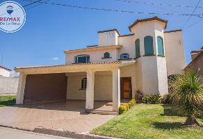 Foto de casa en venta en zambrano , residencial santa teresa, durango, durango, 0 No. 01