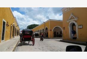 Foto de terreno comercial en venta en zamna oo, izamal, izamal, yucatán, 12237850 No. 01