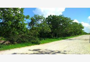 Foto de terreno comercial en venta en zamna xx, izamal, izamal, yucatán, 12086323 No. 01